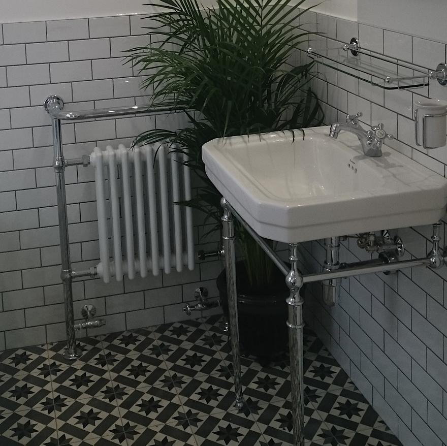 Walthamstow, E17 - Bathroom Refurbishment