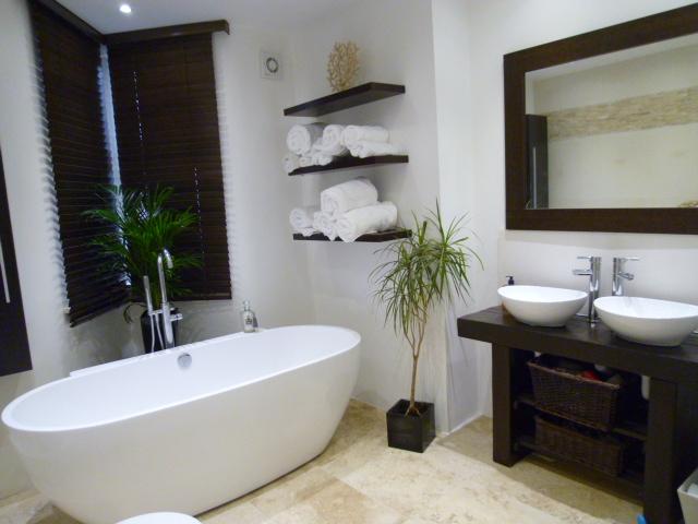 Wanstead, E11 - Bathroom Renovation
