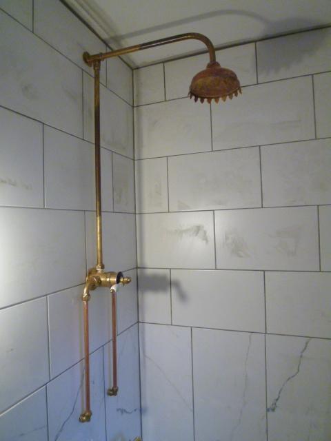 Hackney, E8 Bathroom Renovation